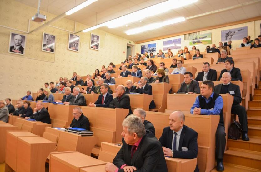 В ГГТУ имени П.О.Сухого начала свою работу XII Международная научно-техническая конференция «Современные проблемы машиноведения»