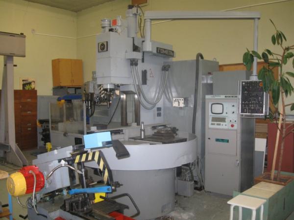 Лаборатории кафедры