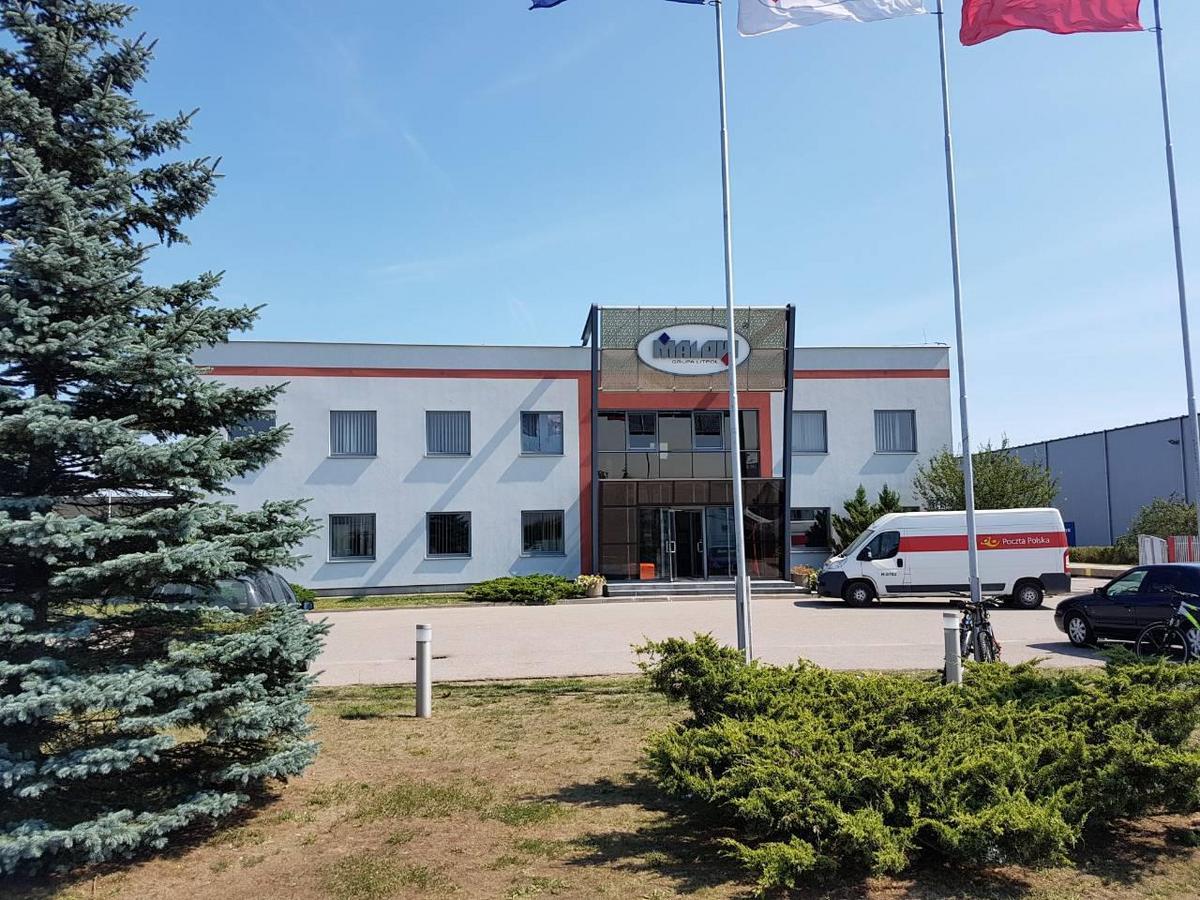 Студенты машиностроительного факультета ГГТУ имени П.О.Сухого прошли производственную практику на предприятии «Malow» в Польше