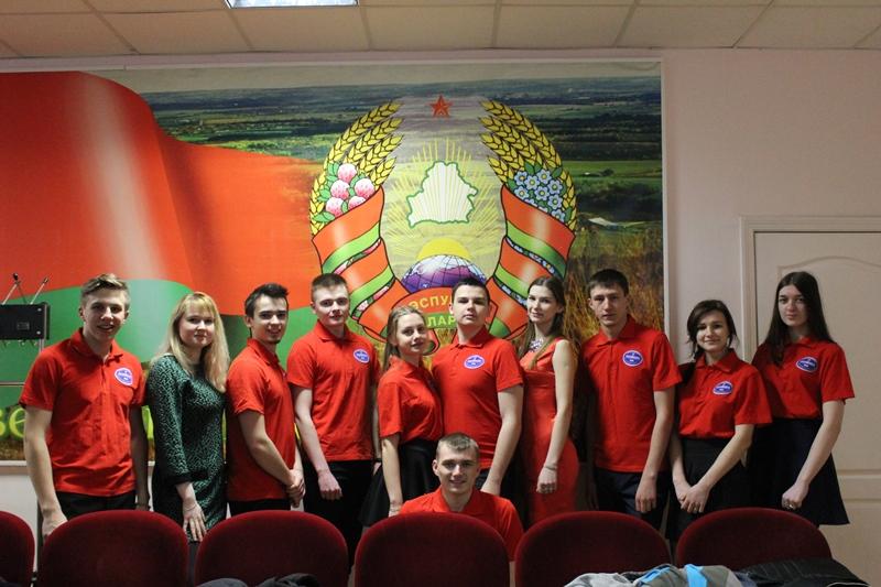 Сборная ГГТУ им. П.О.Сухого приняла участие в областном конкурсе «Студенты. Безопасность. Будущее»