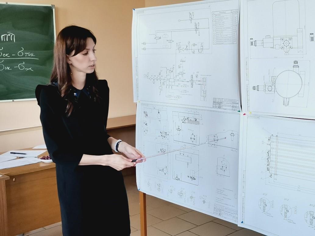 Успешная защита дипломов при выполнении КЕЙС-ЗАДАНИЙ 2