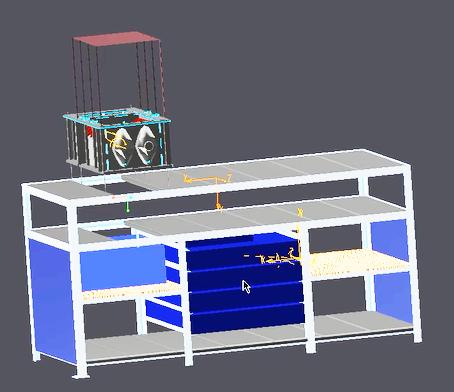 Международный конкурс проектов по 3D-моделированию «3D-INVENTION»