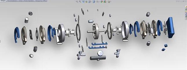 Итоги ежегодного Международного конкурса проектов по 3D-моделированию «3D Invention»
