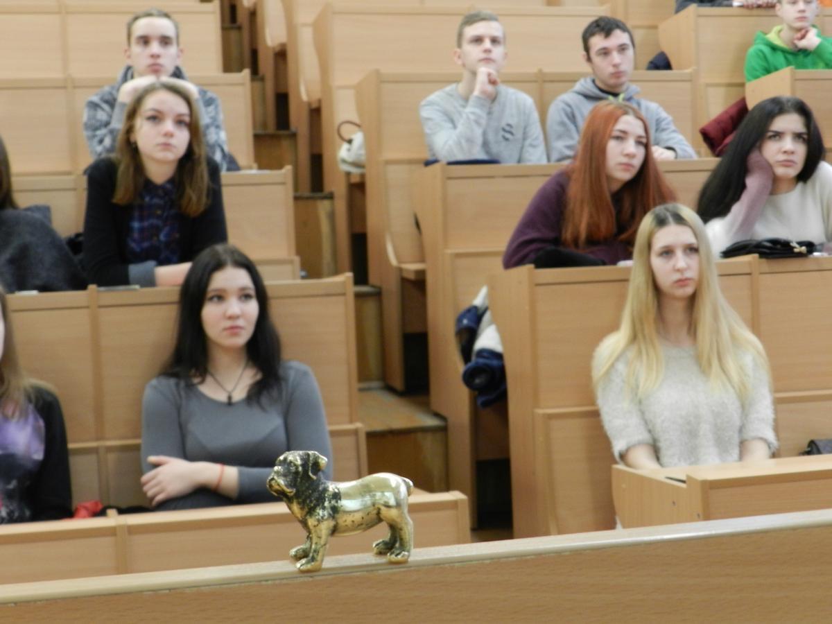 Университетская суббота «3D-технологии: от проектирования к производству»