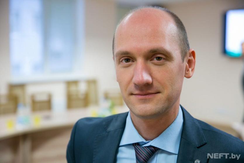Выпускник машиностроительного факультета ГГТУ им. П.О. Сухого стал лучшим инженером года
