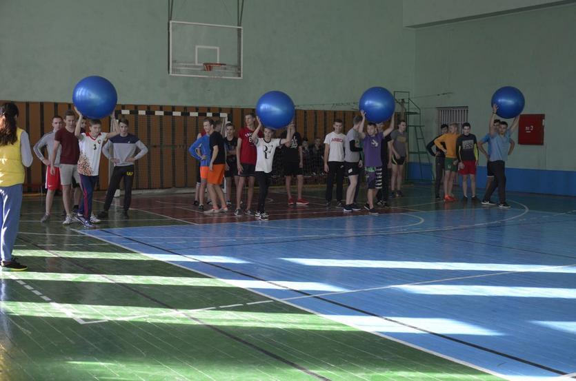 Машиностроительный факультет ГГТУ имени П.О.Сухого по-спортивному отметил День машиностроителя 10