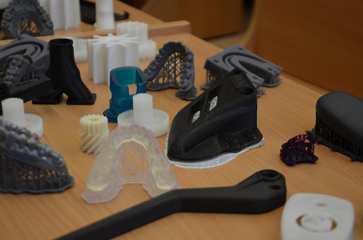 В ГГТУ имени П.О.Сухого прошел региональный научно-технический семинар «3D-Технологии реверс инжиниринга и быстрого прототипирования»