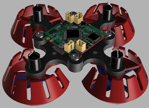 Новая рубрика: проекты конкурса 3D-Invention